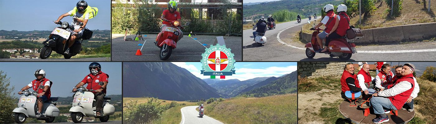 Vespa Club Alfieri – ASTI